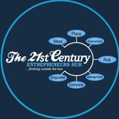 21st Century Entrepreneurs Hub