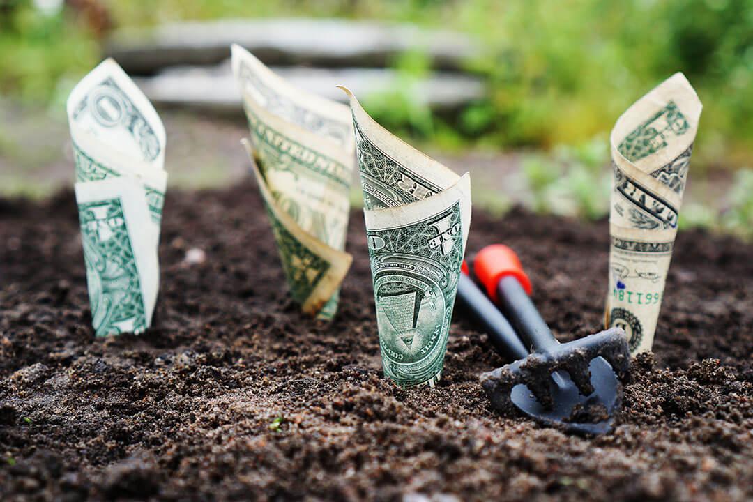 Funding Your Entrepreneurial Ecosystem
