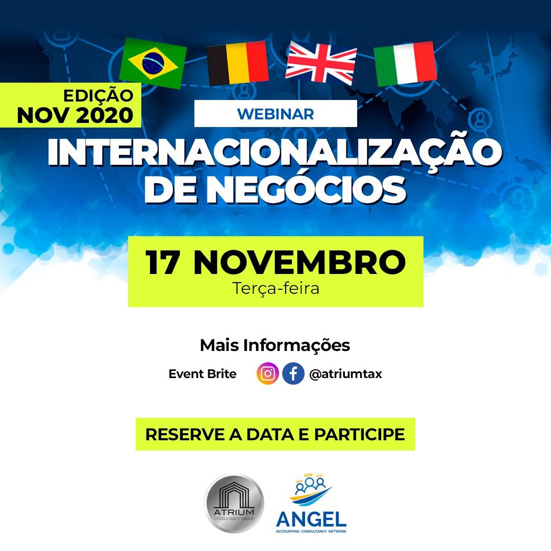 Business Internacionalization