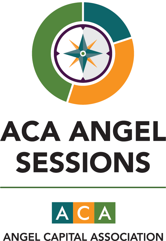 ACA Angel Sessions #1: Collaborative Leadership in Investing- Thriving in 2021 and Beyond