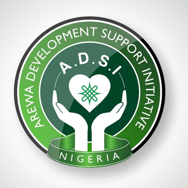 AREWA DEVELOPMENT SUPPORT INITIATIVE - ADSI
