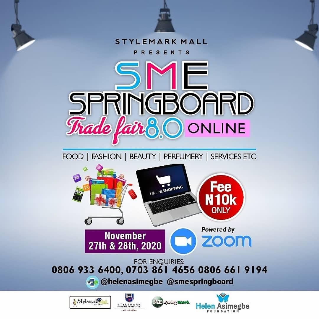 Sme Springboard Trade Fair 8.0