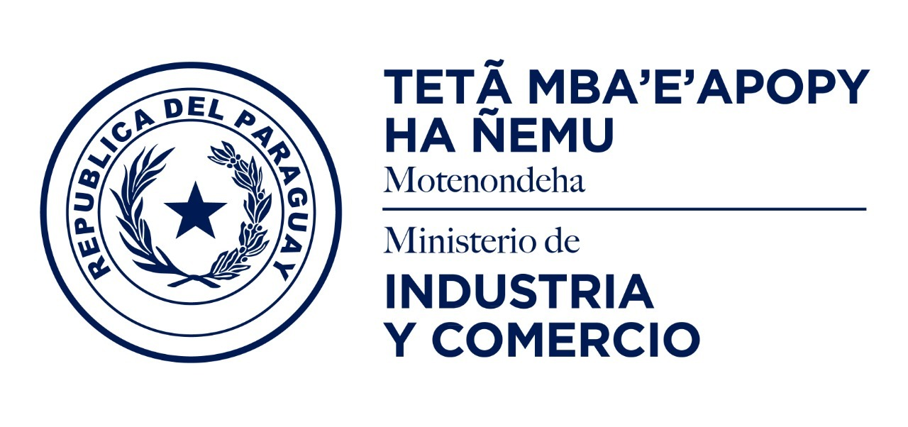 Logo MIC bilingüe