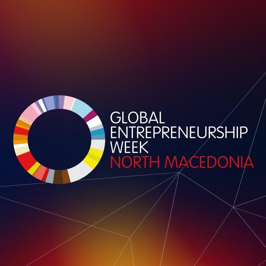 Global Entrepreneurship Week N. Macedonia.