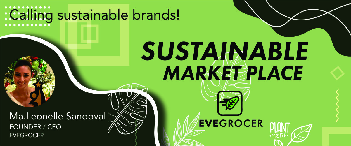 Sustainable Market Place