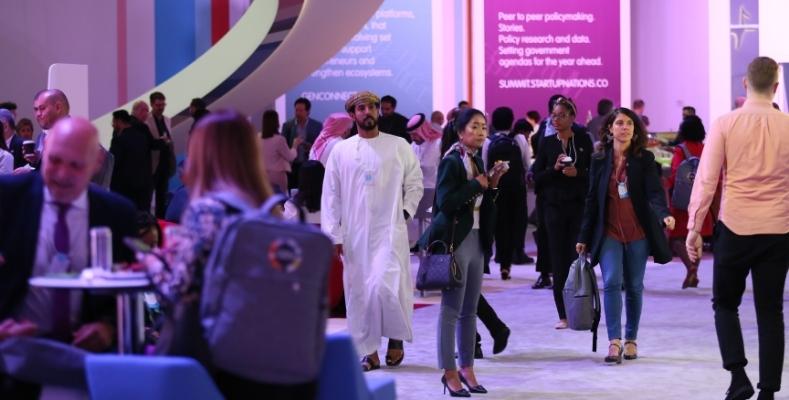 GEC Riyadh: March 27 – 30, 2022