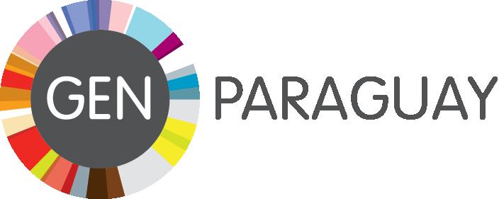 Logo GEN Paraguay