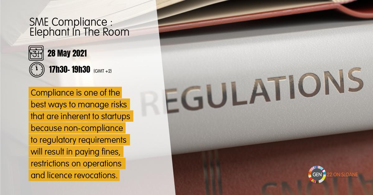 22 On Sloane Startup Huddle