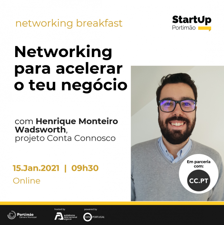 Networking Breakfast - Network to accelerate your business