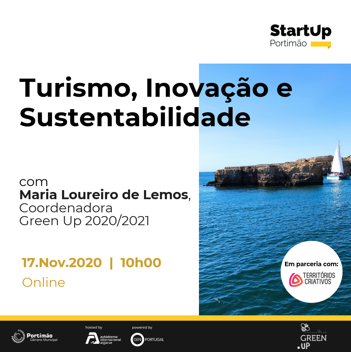 Tourism, Innovation and Sustainability