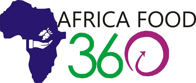 Africa Food360 logo