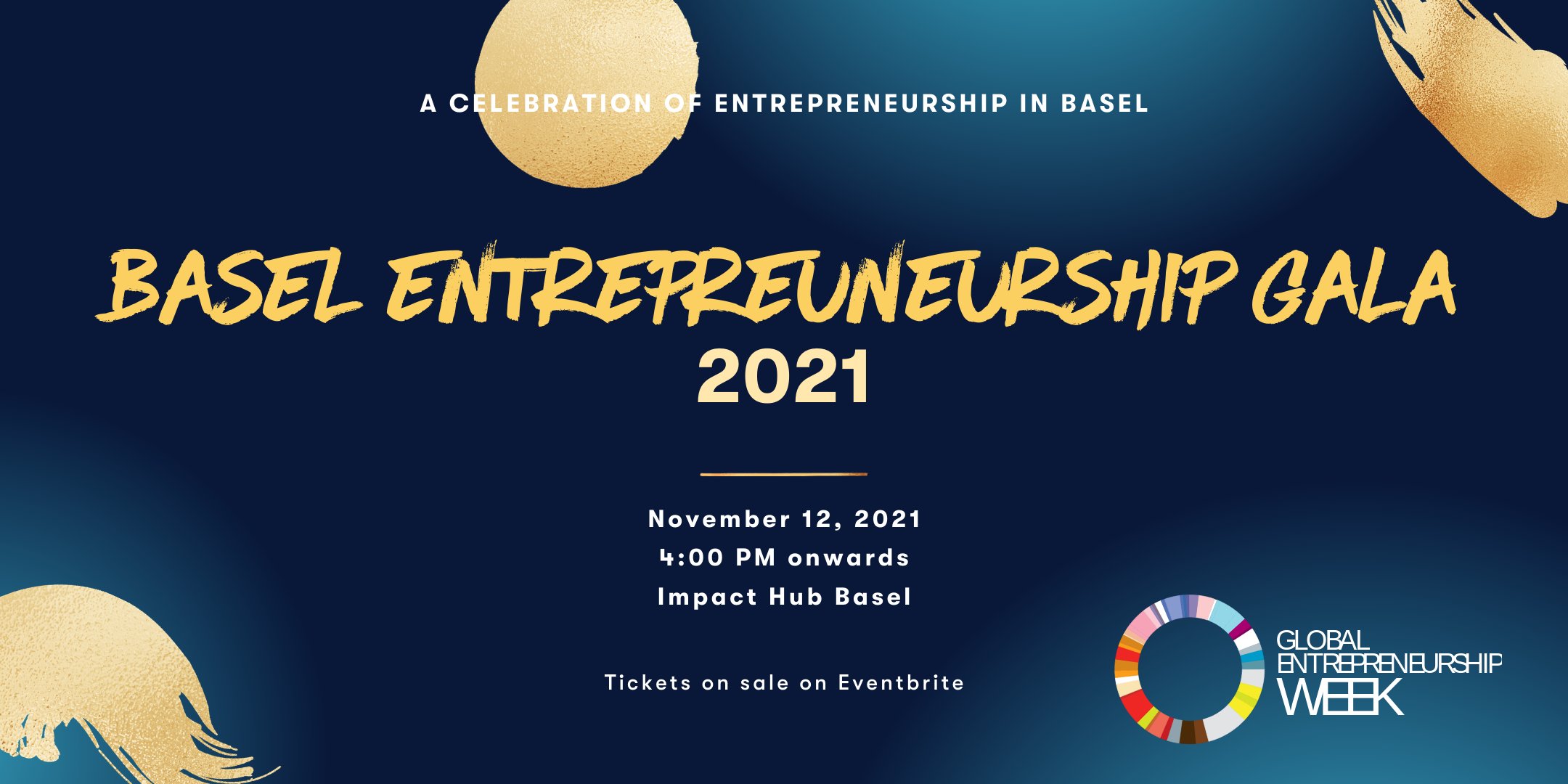 Basel Entrepreneurship Gala 2021