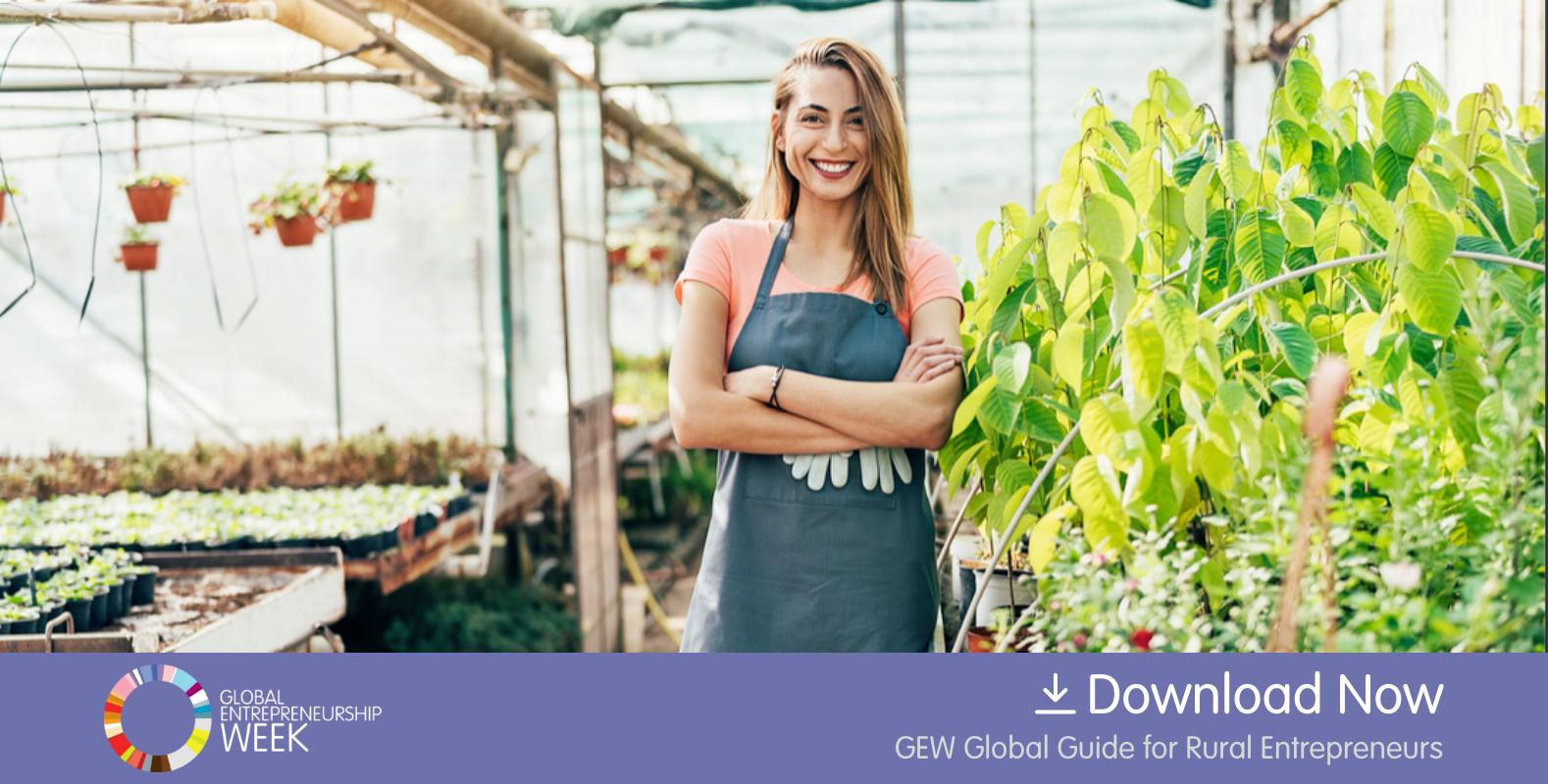 GEW Global Guide for Rural Entrepreneurs