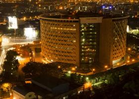 Hyderabad Tech Hub