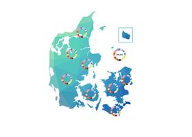 Join GEW Denmark