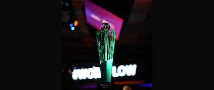 EWC 2021 Top 100