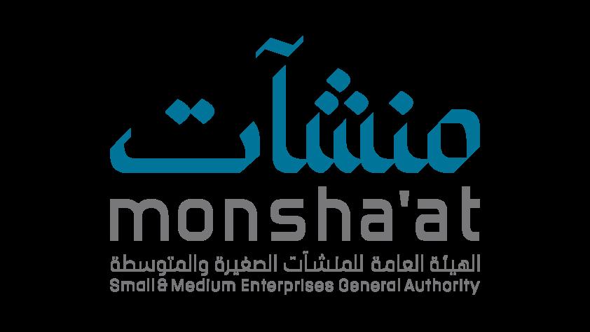 Monsha'at logo