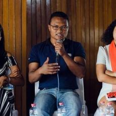 Global Entrepreneurship Network Madagascar