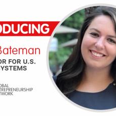 Bateman Joins GEN as New Director for U.S. Ecosystems