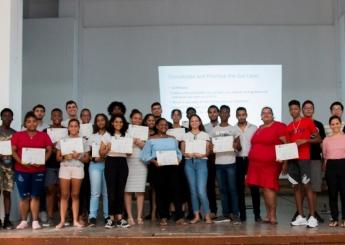 Workshop Group Photo