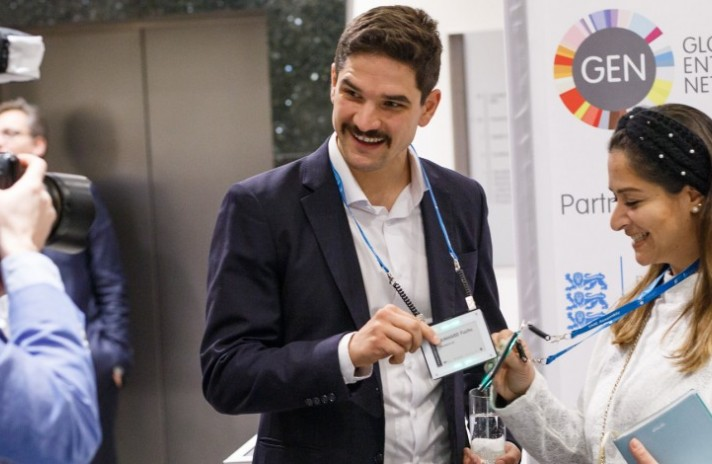 Policy Developments from Around the Globe: #GEWPolicy Edition