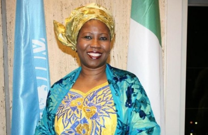 Nigerian Minister Joins Startup Nations Ministerial Steering Committee