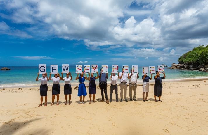 GEW Seychelles 2020