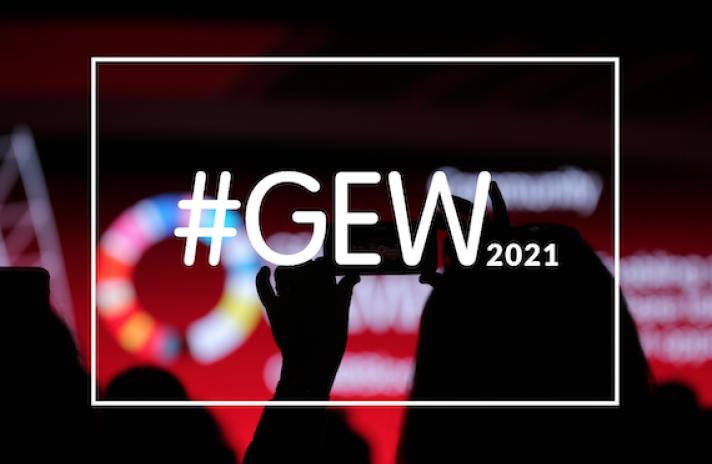 #GEW2021
