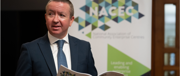 Country's enterprise centres awarded €8.24m in funding – NACEC
