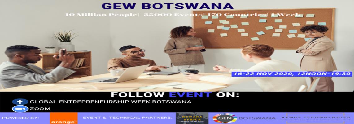 GEW BOTSWANA