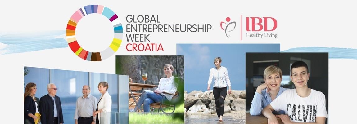 GEW2020 CROATIA - WE CAN DO MORE TOGETHER