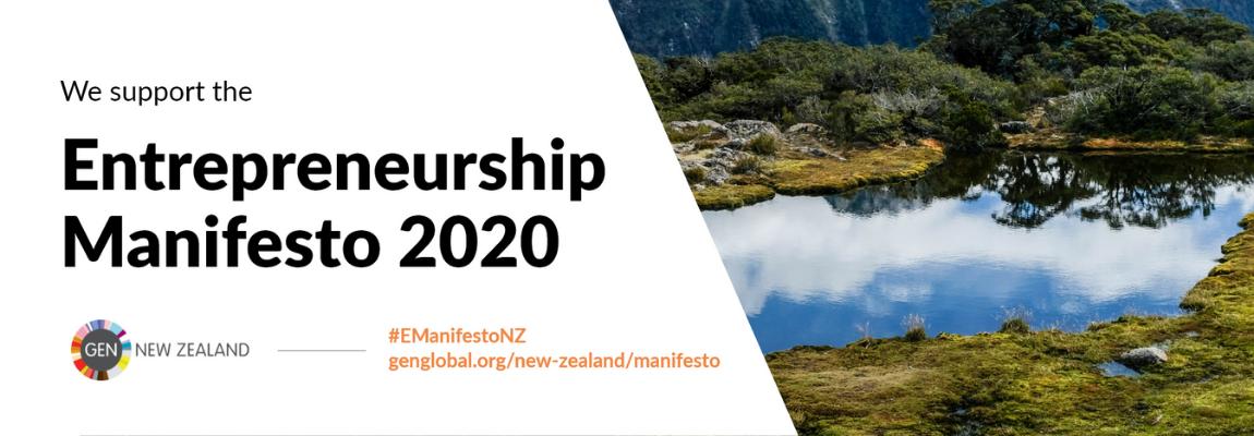 Entrepreneurs Save the NZ Economy
