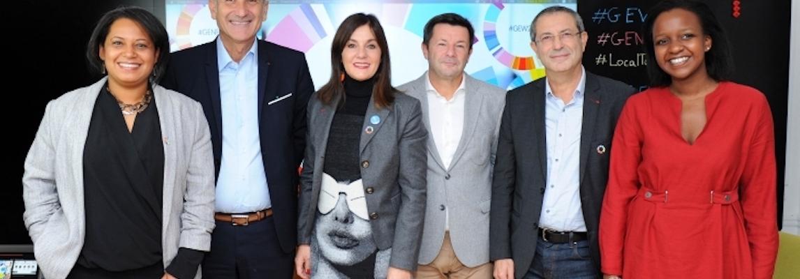 Le Global Entrepreneurship Network France