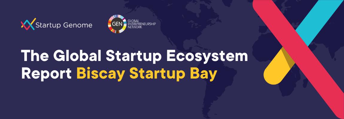 GSER Biscay Startup Bay