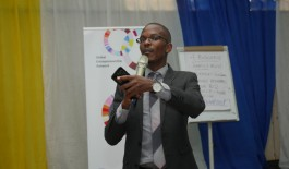 Newton Buteraba - GEW Uganda Conference 2019