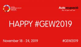 Happy GEW Autoocupació