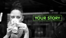 Tell Your Story in 60 seconds