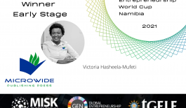 Victoria Hasheela